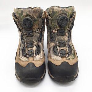 L.L. Bean men's size 7 medium Gortex boots